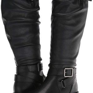 BNIB Carlos Santana Sabina High Winter Boot sizes